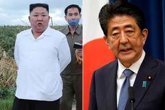 Kim Jong Un có thể đang dõi theo người kế nhiệm Thủ tướng Abe