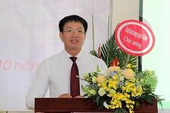 ĐH Luật Hà Nội có hiệu trưởng mới sau 3 năm bỏ trống