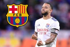 'Hàng thải' MU háo hức được khoác áo Barca