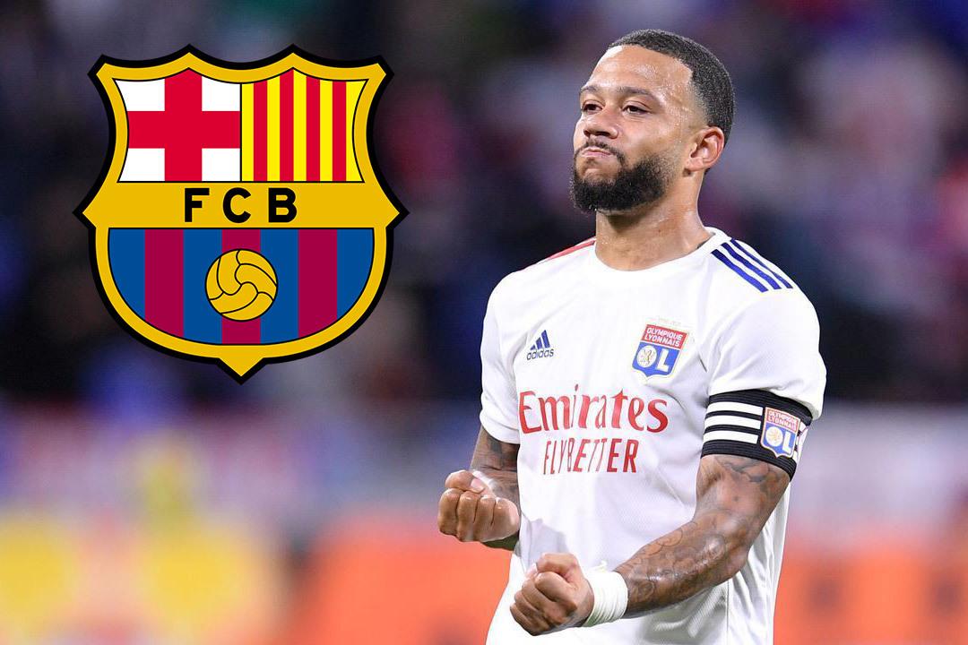 MU ký Alex Telles, Barca dứt điểm Depay