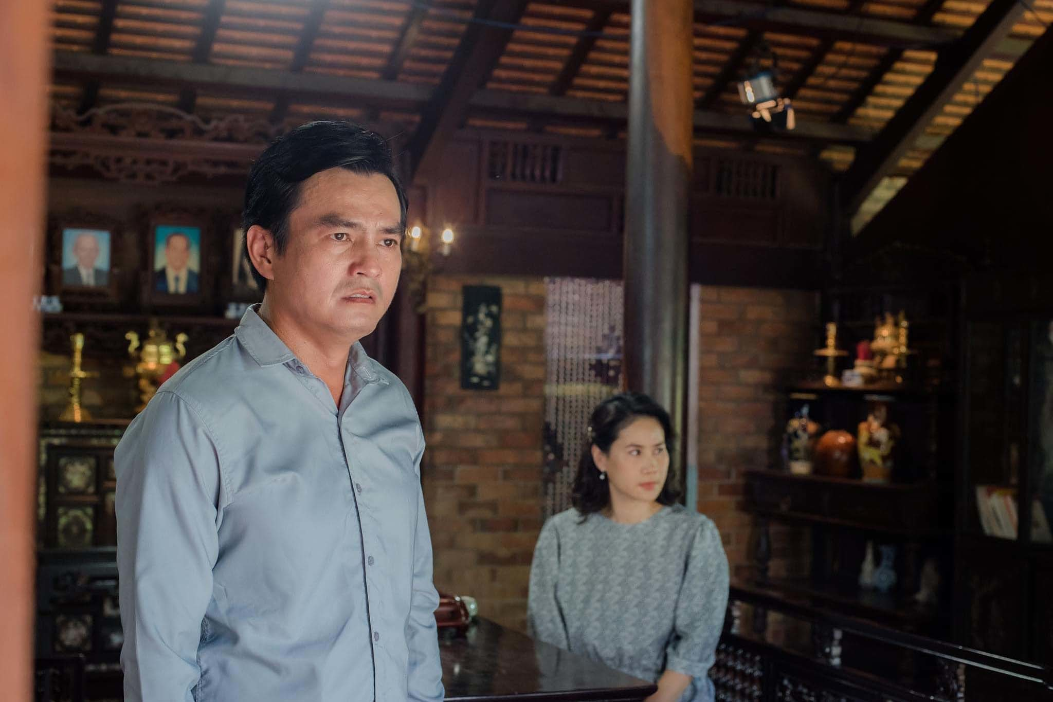 Lý Hải - Minh Hà hâm nóng tình cảm vợ chồng