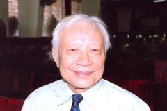 Người thầy lớn của ngành Toán học Việt Nam qua đời