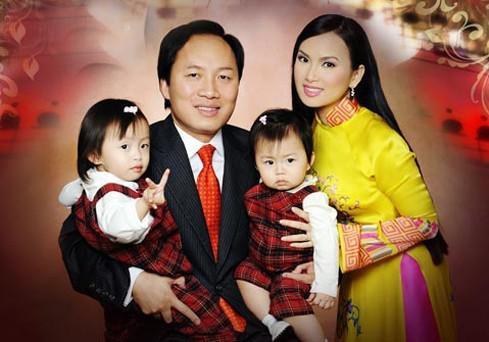 4 đại gia gốc Việt 'giàu sụ' trên đất Mỹ, có người khiến Donald Trump 'nóng mặt'