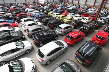 Loạt ô tô thanh lý giá siêu rẻ, chỉ từ 26 triệu đồng