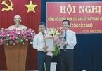 Thứ trưởng Bộ Lao động làm Phó Bí thư Tỉnh ủy Cà Mau