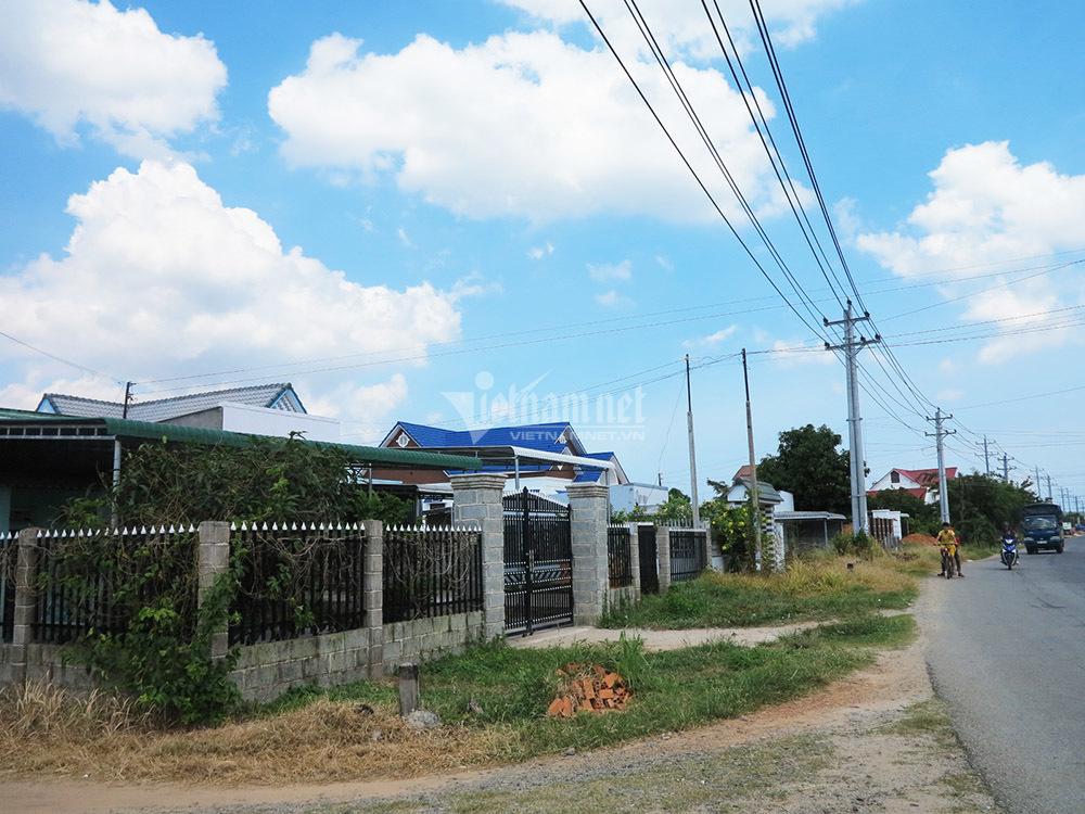 Xã nghèo ở Bình Thuận nay không thiếu biệt thự