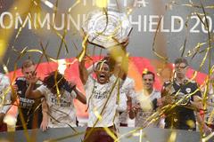 Arsenal giành Siêu Cúp Anh: Niềm tin của Arteta