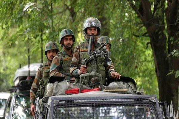 Ấn Độ bất ngờ rút khỏi cuộc tập trận quốc tế với Trung Quốc