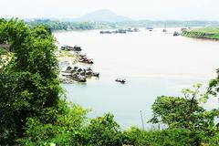 Khánh Hoà khai tử dự án công viên, bến tàu du lịch sông Lô Nha Trang