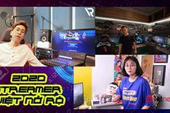 Vì sao giới trẻ Việt nở rộ trào lưu làm streamer 'hái ra tiền'?