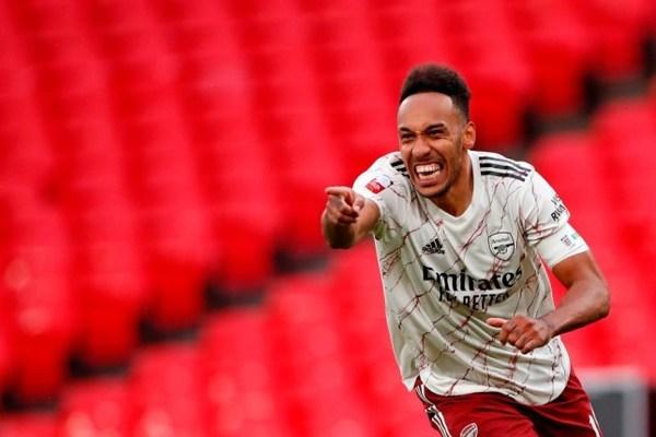 Aubameyang lên tiếng về tương lai ở Arsenal, HLV Arteta nhẹ người