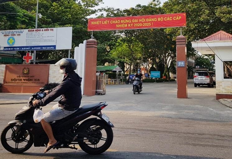 Bệnh viện lý giải việc bệnh nhân 1040 được xuất viện và tử vong ở nhà