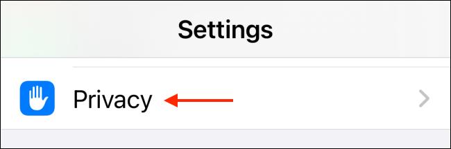 Cách tắt tùy chọn định vị chính xác của ứng dụng trên iOS 14 và iPadOS 14