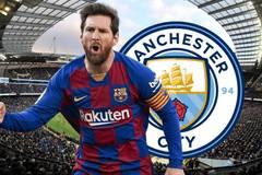 La Liga tuyên bố nóng về hợp đồng của Messi với Barca