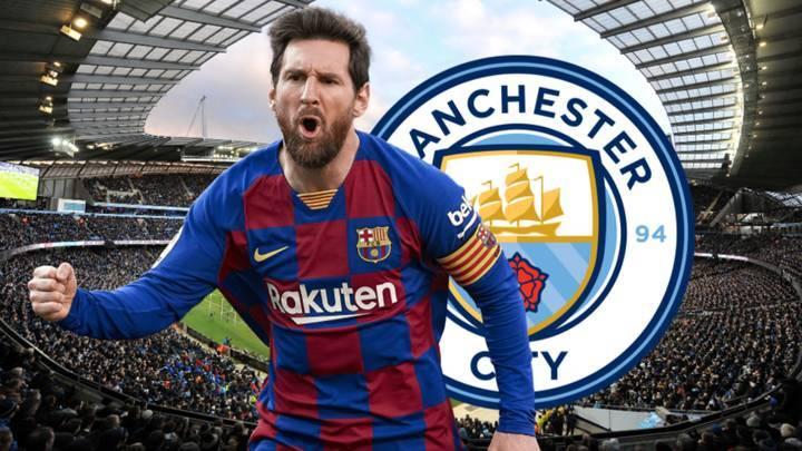 Bruno Fernandes hoãn gia hạn MU, Man City phục sẵn Messi
