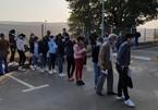 More Vietnamese citizens arrive home on repatriation flights