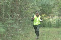 Xem đội tuyển Quân y và Thông tin Việt Nam thi đấu tại Army Games