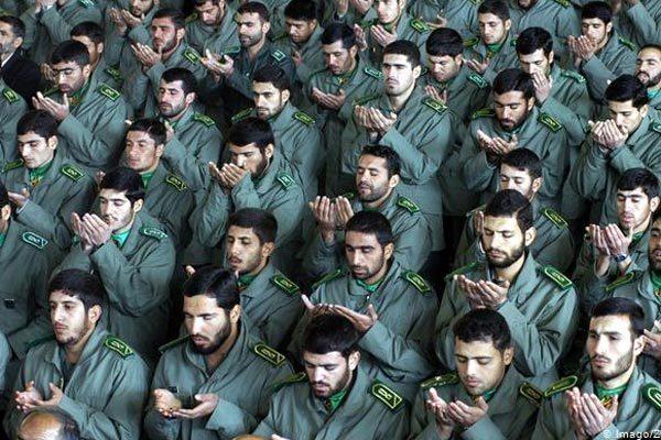 Sức mạnh của quân đội Iran
