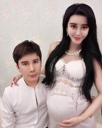 Hà Thừa Hy kiếm hàng chục tỷ đồng nhờ giống hệt Phạm Băng Băng