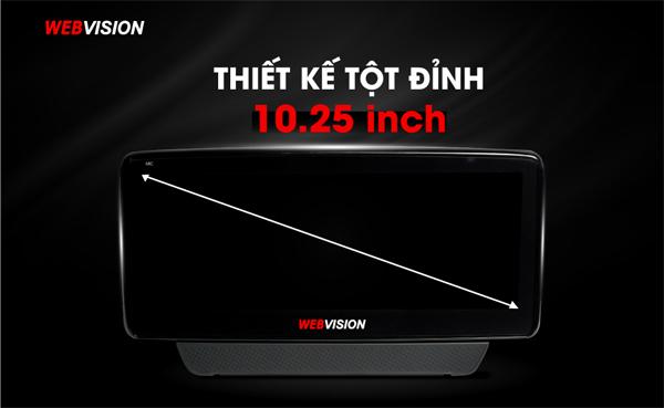 Ra mắt màn hình tích hợp hệ điều hành Android 8.1 cho xe Mazda