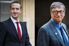 Những tỷ phú giàu nhất thế giới cất tiền ở đâu?