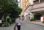 Bé gái 6 tuổi tử vong khi rơi từ tầng 12 chung cư ở Hà Nội