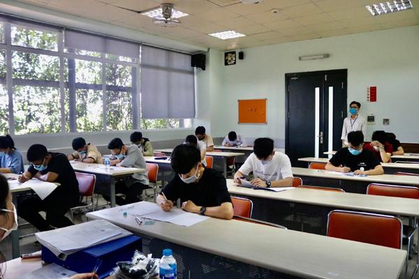 ĐH FPT xét tuyển thí sinh Top 50 điểm thi THPT năm 2020
