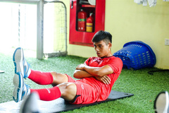 V.League: Nguyen Trong Hieu a raw gem needs to be honed