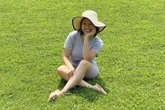 Nữ giảng viên gốc Việt: Học thêm ngành tâm lý để giúp đỡ trẻ em