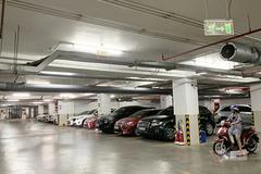 Bán chỗ đỗ ô tô ở chung cư cao cấp, địa ốc Phát Đạt bị cư dân khởi kiện