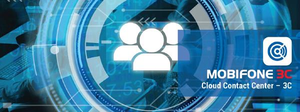 MobiFone 3C - giải pháp tiết kiệm cho hệ thống tổng đài