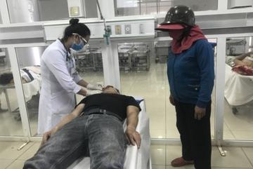 Tạm đình chỉ hai cán bộ công an ở Đắk Lắk đánh nhau vì mâu thuẫn tiền bạc