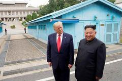 Mỹ sẽ đối xử với Triều Tiên thế nào sau bầu cử?