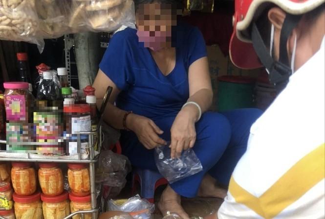 Ngộ độc thực phẩm chay làm sẵn: Báo động đỏ