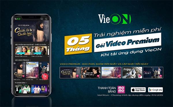 Ứng dụng OTT thuần Việt tự tin cạnh tranh quốc tế