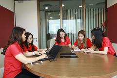 Văn hóa doanh nghiệp - sức mạnh vô hình của Techcombank