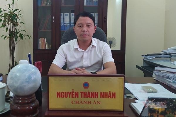 Kỳ án xét nghiệm ADN để phân xử tranh chấp bốn con bò ở Hà Tĩnh
