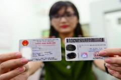 Sự khác nhau giữa Thẻ căn cước công dân và CMND
