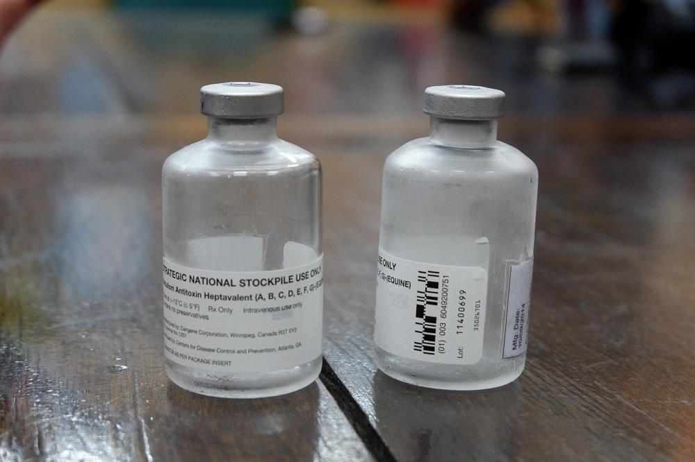 Thuốc cứu bệnh nhân vụ ngộ độc pate Minh Chay