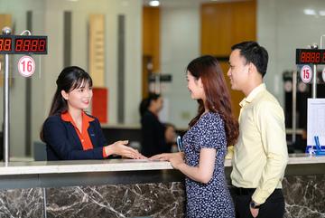 Sacombank dành 1 tỷ đồng tặng khách giao dịch ngoại hối
