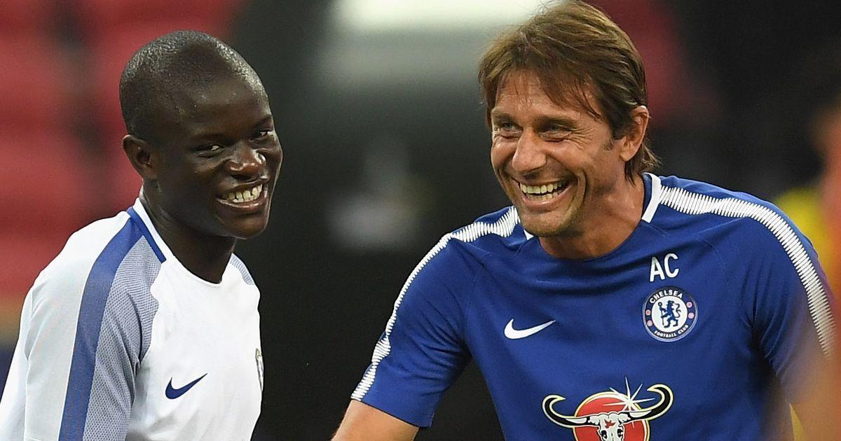 Vidal phơi bày thêm Barca, Conte đưa Kane về Inter