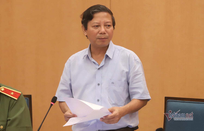 14 ngày qua Hà Nội không có ca Covid-19 trong cộng đồng