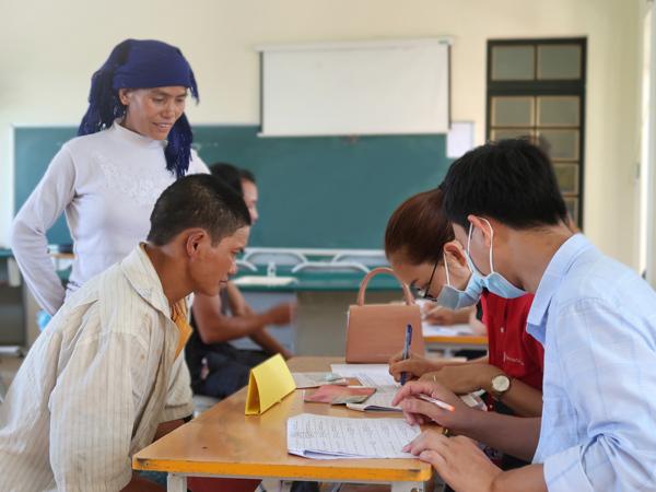 Prudental Việt Nam dồn tổng lực hỗ trợ cộng đồng vượt Covid-19