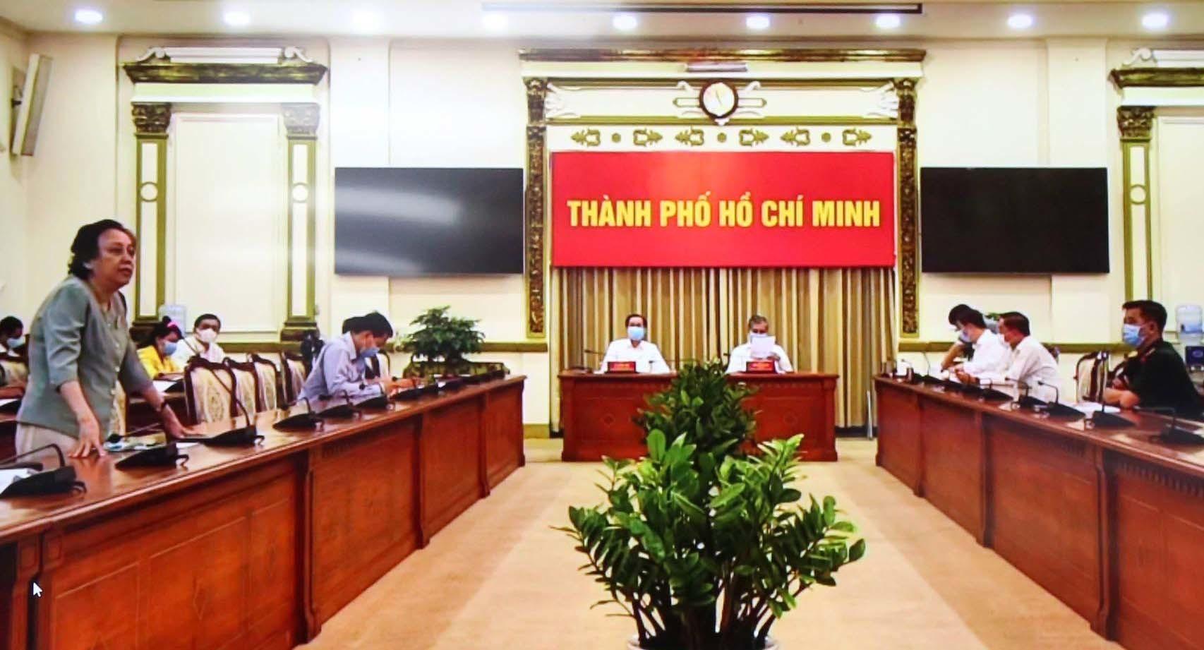 TP.HCM thu hồi toàn bộ sản phẩm của Công ty Lối Sống Mới