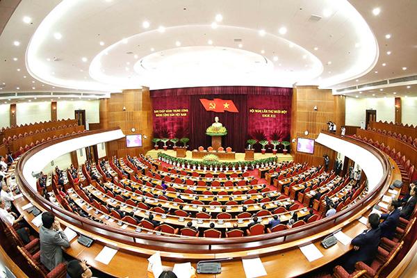 Chuẩn bị và tiến hành thật tốt Đại hội XIII của Đảng, đưa đất nước bước vào một giai đoạn phát triển mới
