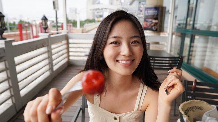 Nguyên nhân tử vong ở tuổi 22 của diễn viên Maria Hamasaki