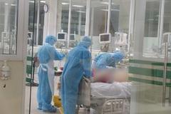 Nữ điều dưỡng BV Bệnh Nhiệt đới TƯ bị một bệnh nhân Covid-19 tấn công