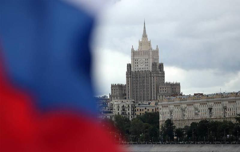 Nga trục xuất 3 nhà ngoại giao Slovakia
