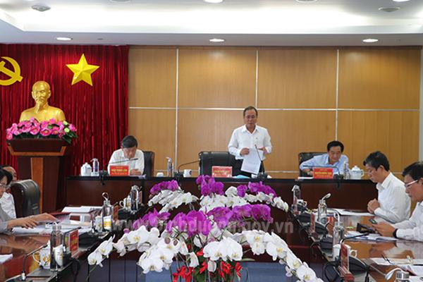 Bình Dương: Đại hội Đảng bộ cấp cơ sở và cấp trên cơ sở thành công nhờ chuẩn bị chu đáo