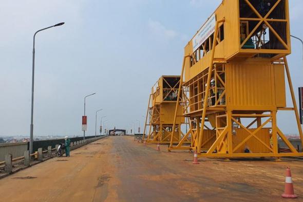 Sửa cầu Thăng Long không thể cứ ngồi chờ chuyên gia nước ngoài
